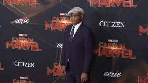 Samuel L. Jackson calls out Martin Scorsese over Marvel comments [Video]