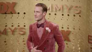 James Van Der Beek and wife expecting baby number six [Video]