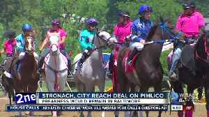 State lawmakers: Plan to save Preakness is a win, win, win [Video]