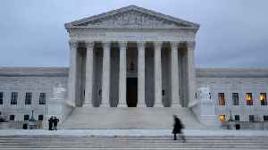 U.S. Supreme Court Throws Out Ohio Gerrymandering Challenge [Video]