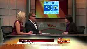 Capital Area United Way - 10/8/19 [Video]