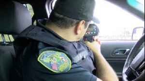 Port St. Lucie police on lookout for speeders on Crosstown Parkway [Video]