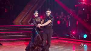 Hannah Brown's 'Beastly' Paso Doble [Video]