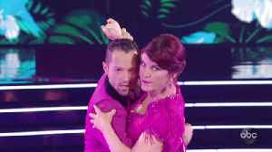 Kate Flannery's Tropical Argentine Tango [Video]