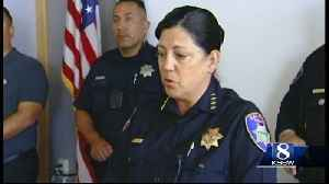Salinas police chief under fire from her own officers [Video]