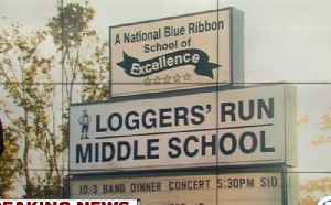 Police arrest 13-year-old suspect in prank call that led to Code Red lockdown at Loggers' Run Middle School [Video]