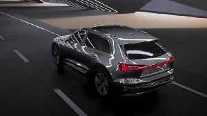 Audi BEV-Plattformen [Video]