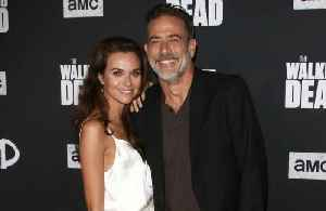 News video: Hilarie Burton and Jeffrey Dean Morgan are married