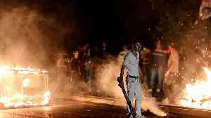Gezi Park protests: Prosecutors in Turkey seek life sentences for alleged organisers [Video]