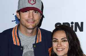 Ashton Kutcher unimpressed with Mila Kunis' Housewives dream [Video]