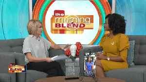 Business Leaders Spotlight: Bianca Isom Unscarred [Video]