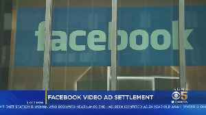 Facebook Settles Advertiser Lawsuit For $40 Million [Video]