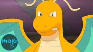 Top 10 Pokemon That Need A Mega Evolution [Video]