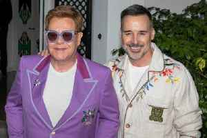 News video: Sir Elton John's Mother Tried to Stop Civil Partnership