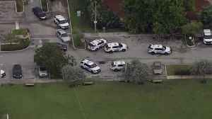 2 adults found dead in apparent murder-suicide in Delray Beach, police say [Video]