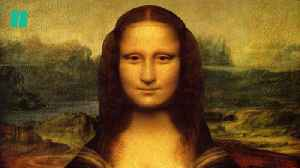 Mona Lisa Returns To The Louvre In Paris After Restoration [Video]