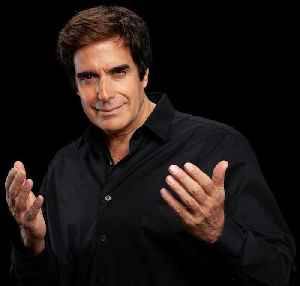 Iconic Magician David Copperfield On His Career & The Documentary, 'Liberty: Mother of Exiles' [Video]