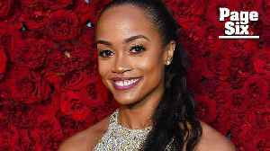 Rachel Lindsay's rose-worthy thoughts on windmill sex, Mike Johnson and more [Video]