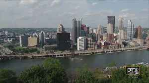 Pittsburgh Ranked 8th Best City To Visit [Video]