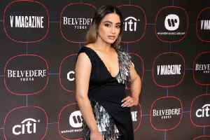 Ally Brooke wants to record more Spanish songs [Video]