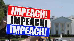 What Does Impeachment Have to do with Markets? [Video]