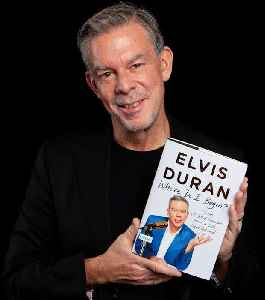 Radio Personality Elvis Duran Chats About His New Autobiography, 'Where Do I Begin?' [Video]