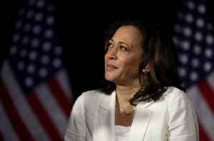 News video: Kamala Harris Unveils 6-Month Paid Family and Medical Leave Plan