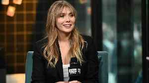 As Executive Producer & Star, Elizabeth Olsen Leads By Example On The Set Of 'Sorry for Your Loss' [Video]