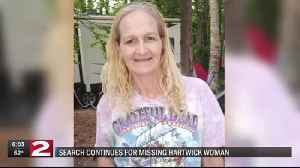 search continues for missing hartwick woman [Video]
