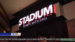 Stadium Sports Bar and Grill opens in Boomtown Casino [Video]