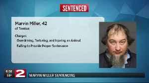Trenton man sentenced [Video]