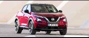 New Nissan Juke Presentation Opening Video [Video]