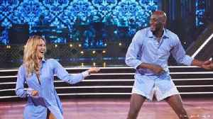 Lamar Odom blames memory problems for 'Dancing With the Stars' dismissal [Video]