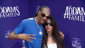 Snoop Dogg unapologetic about university gig drama [Video]