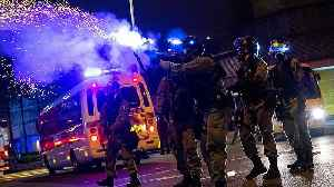 Foreign companies under fire for responses to Hong Kong protests [Video]