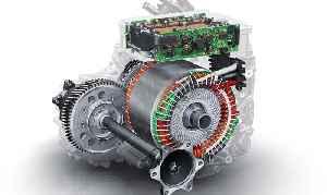 Audi e-tron cooling concept e-motor [Video]