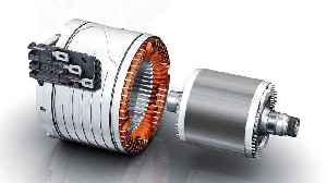 Audi e-tron Electromagnetics e-engine [Video]