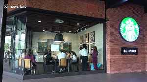 Military chiefs in Thailand order coffee shops to hand over customers' browsing history [Video]
