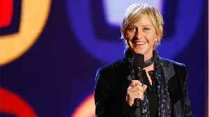 News video: Ellen DeGeneres Comes Under Fire After Picture And Comments On George W. Bush