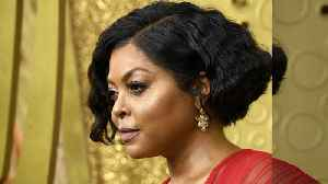 Taraji P. Henson sobs about mental health struggles for African-Americans in TV interview [Video]
