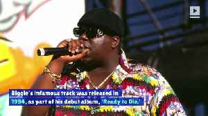 Notorious B.I.G.'s 'Juicy' Named Greatest Hip-Hop Song of All Time [Video]