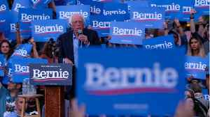 Bernie Sanders: Will Not Scale Down After Heart Attack [Video]