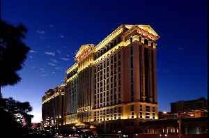 Resort fees to increase at 3 Caesars Entertainment hotels in Las Vegas [Video]