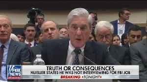 John Roberts update on Russia genesis investigations [Video]
