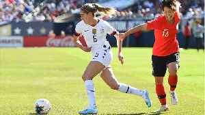 US Soccer Federation Claims Women's National Soccer Team Gets Paid More Than Men's Team [Video]
