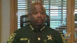 Broward Sheriff Fighting To Restore Accreditation [Video]