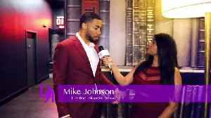 Eligible Magazine Bachelor Party - Bachelorette Stars Mike Johnson & Jordan Kimball! [Video]