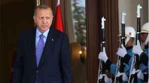 News video: Erdogan's Communications Director Talks Strategy For Turkey