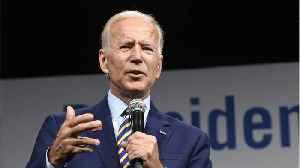 Joe Biden Lays Out Plan For Higher Education [Video]
