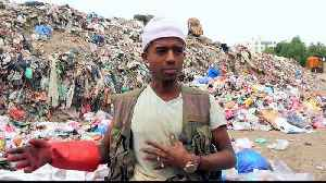 Yemen fuel shortage: health concerns rise as rubbish piles up [Video]